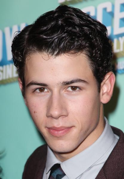 Nick Jonas Photo