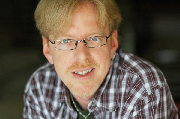 Christopher McGovern Photo