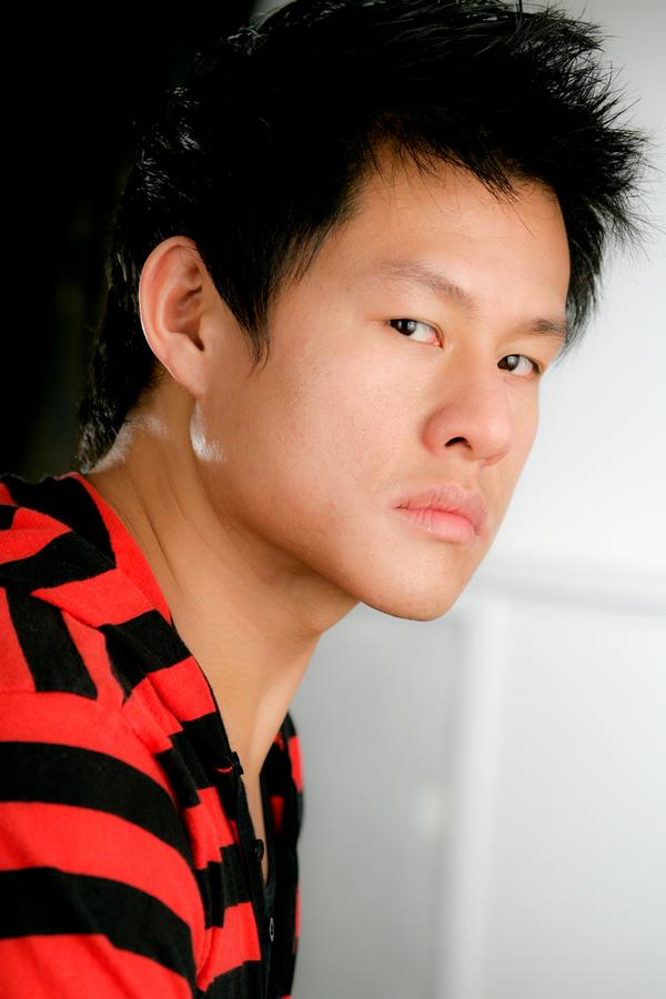 Kelvin Moon Loh Headshot at