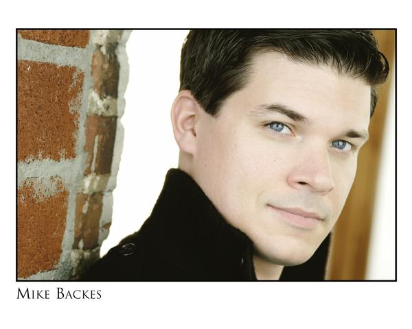 Mike Backes Photo