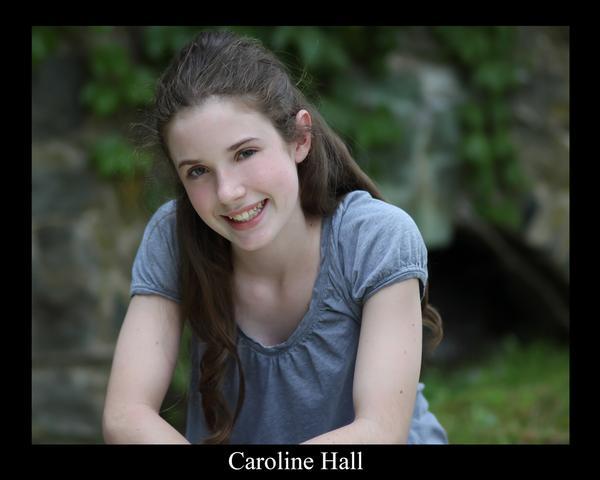 Caroline Hall Photo