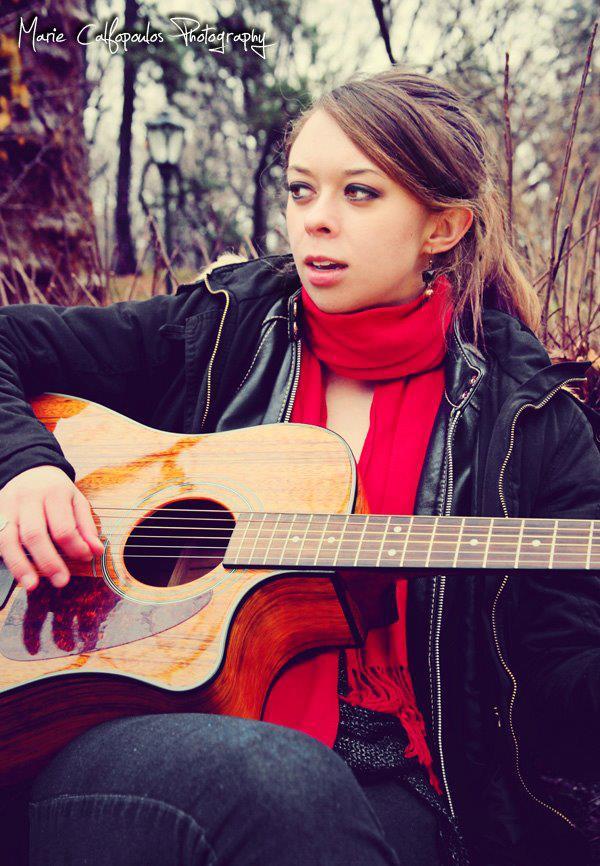 Stephanie Nash Photo