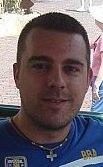 John Capo Headshot at