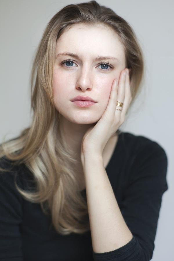 Lilly Englert Photo
