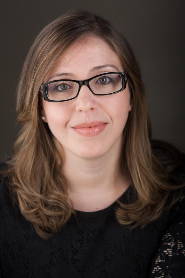 Laura Pietropinto Photo