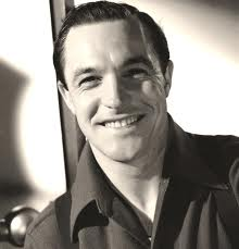 Gene Kelly Headshot at