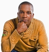 Leslie Odom Jr. Photo