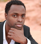 Lynorris Evans Headshot at