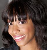 Tiffany Janene Howard Headshot at