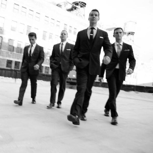 Midtown Men Photo