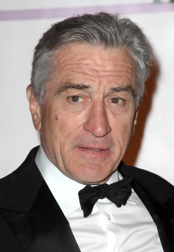 Robert De Niro Photo