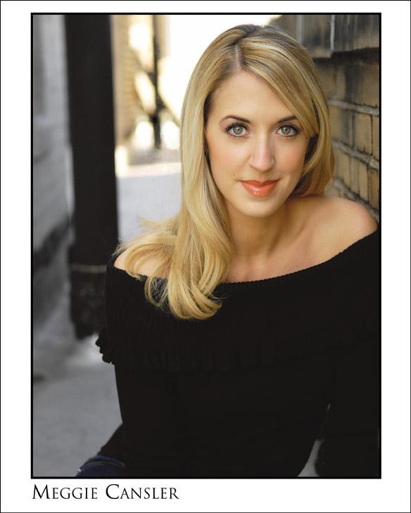 Meggie Cansler Photo