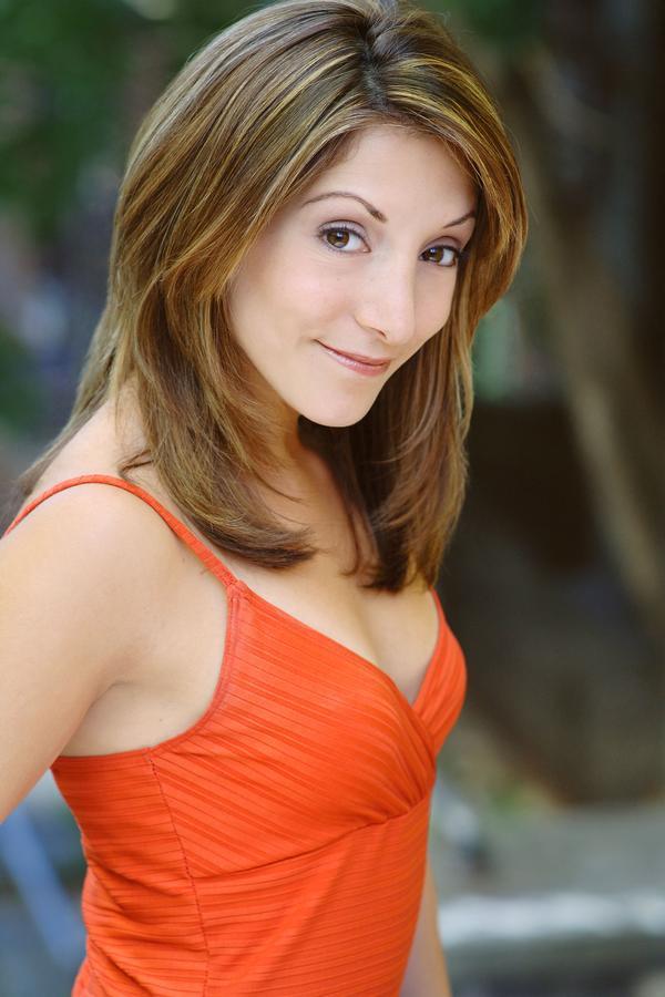 Christina Bianco Photo