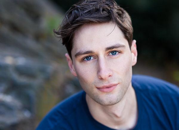 Daniel Rowan Photo