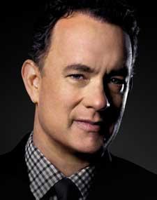 Tom Hanks Photo
