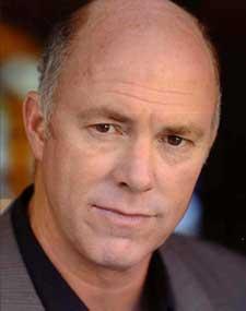 Michael Gaston Photo