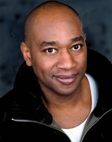 Marc Damon Johnson Photo