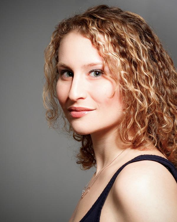 Anna K. Jacobs Photo