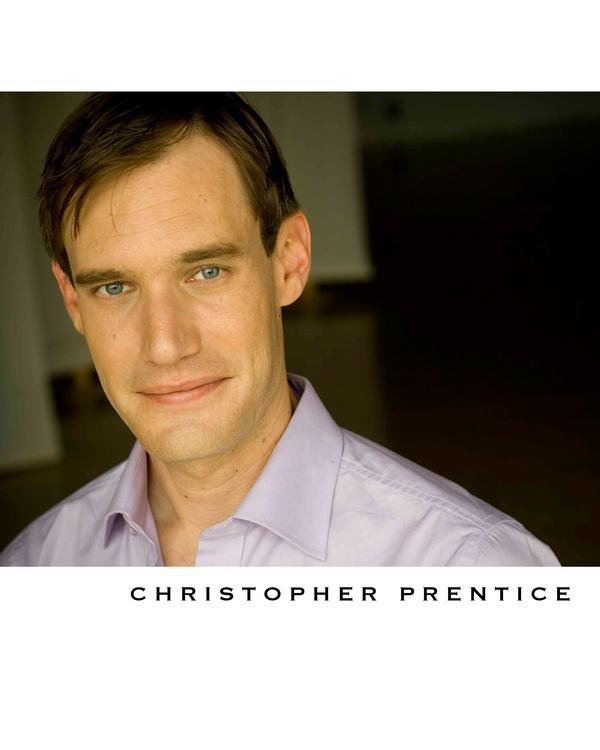 Christopher Prentice Photo