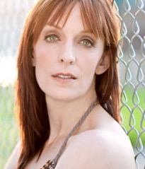 Julia Murney Photo