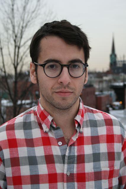 Michael Mitnick Photo
