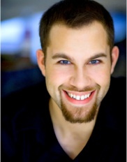Logan Denninghoff Headshot at