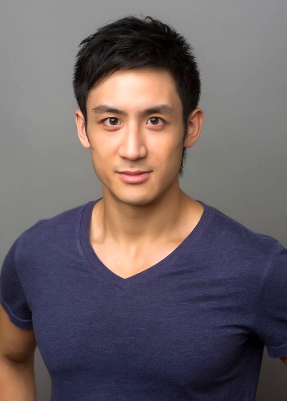 Hansel Tan Photo