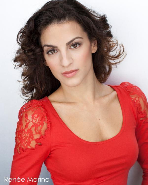 Renée Marino Photo