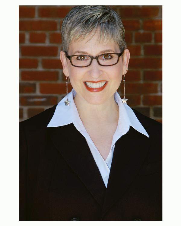 Marcia Milgrom Dodge Photo