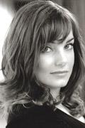 Rebecca Trehearn Headshot at