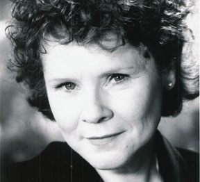 Imelda Staunton Photo