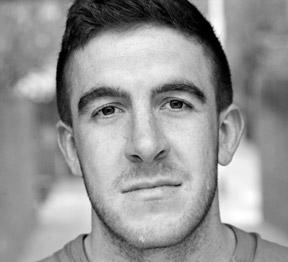 Adam Vaughan Headshot at