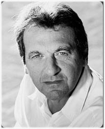 Alain Boublil Headshot at