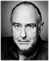 Claude-Michel Schönberg Headshot at