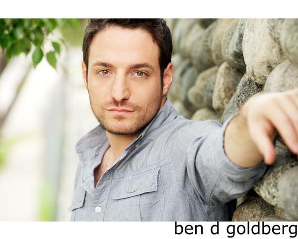 Ben D. Goldberg Photo
