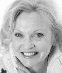 Sandra Dickinson Headshot at