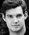 David Birch Headshot at