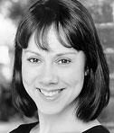 Sherrie Pennington Headshot at