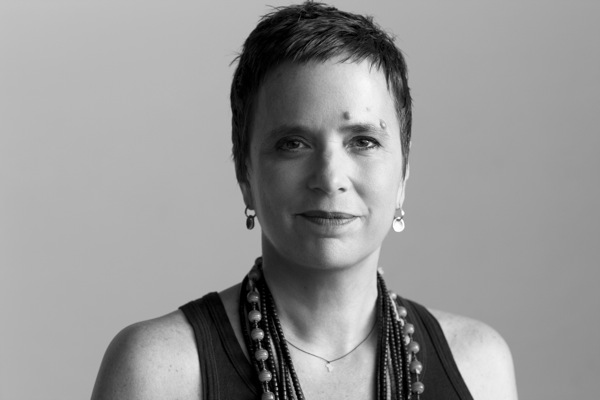 Eve Ensler Photo