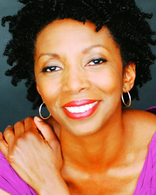 Sharon Washington Photo