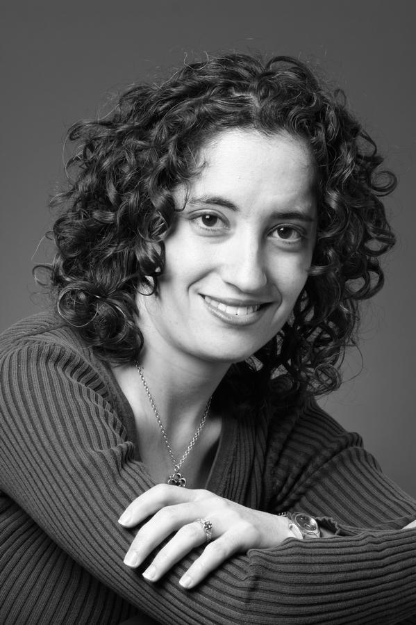 Michelle Tattenbaum Headshot at