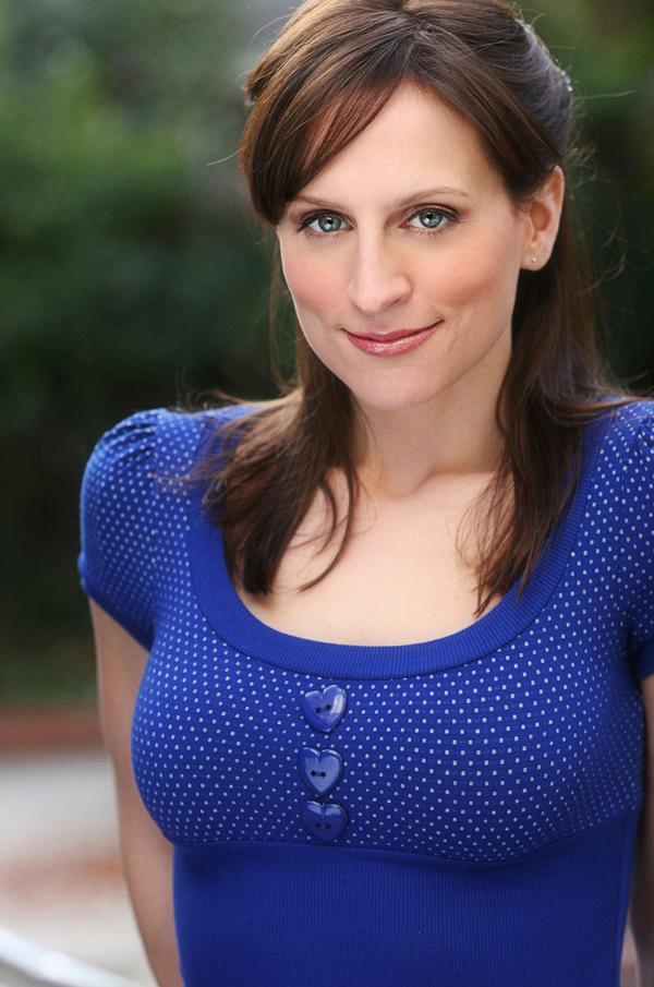 Melissa Lyons Photo