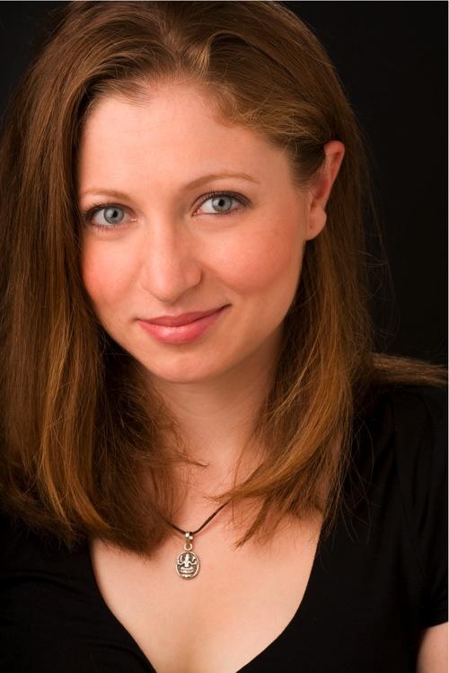 Celine Rosenthal Photo