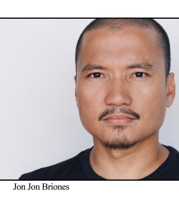 Jon Jon Briones Photo