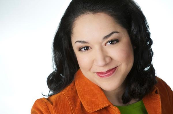 Christina Aranda Headshot at