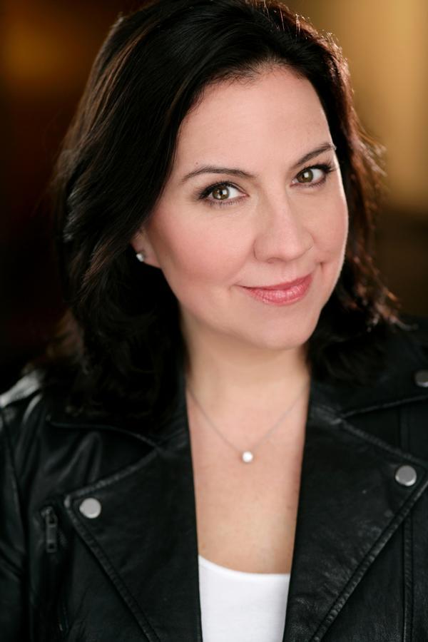 Kristen B. Anderson-Lopez Photo