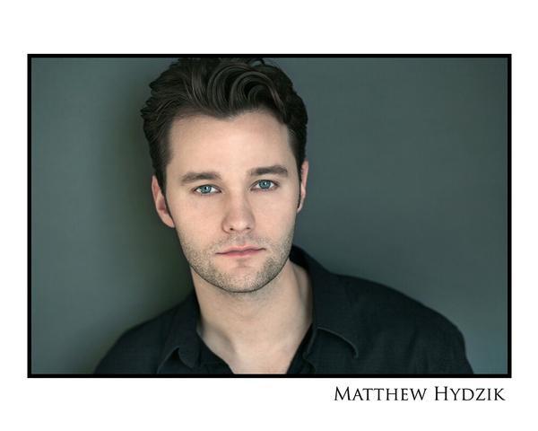 Matthew Hydzik Photo