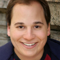 Jared Gertner Photo
