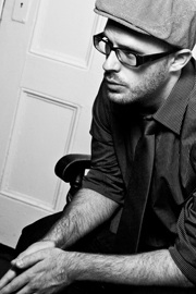 Ryan Scott Oliver Photo