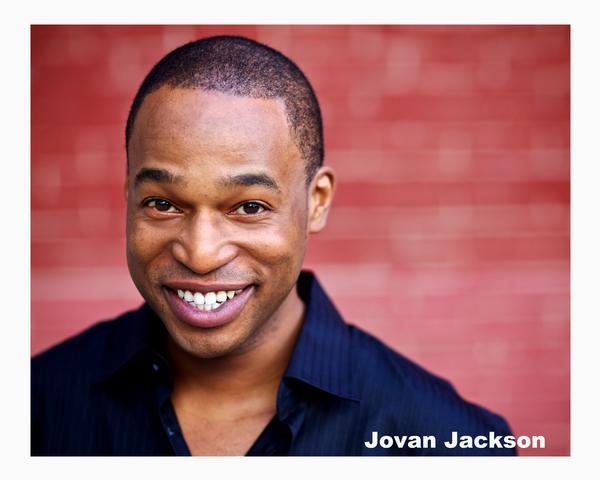 Jovan Jackson Photo
